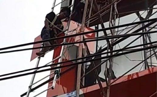 Harga Jasa Pasang ACP Solo Surakarta