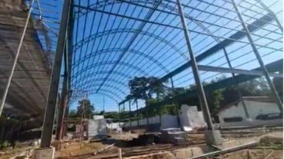 Jasa Konstruksi Baja Jakarta
