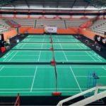 Kontraktor Lapangan Badminton