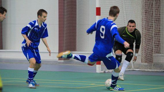 Bisnis Usaha Lapangan Futsal