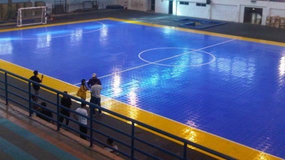 Jenis Lapangan Futsal