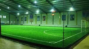Cara Membuat Lapangan Futsal