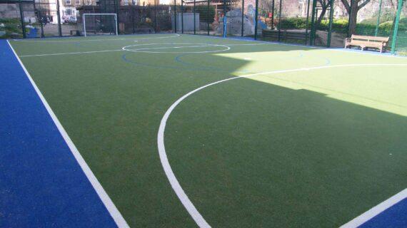 Jasa Pemasangan Lapangan Futsal Surabaya