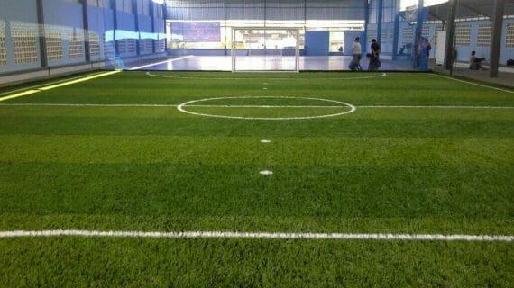 Jasa Pemasangan Lapangan Futsal Madiun