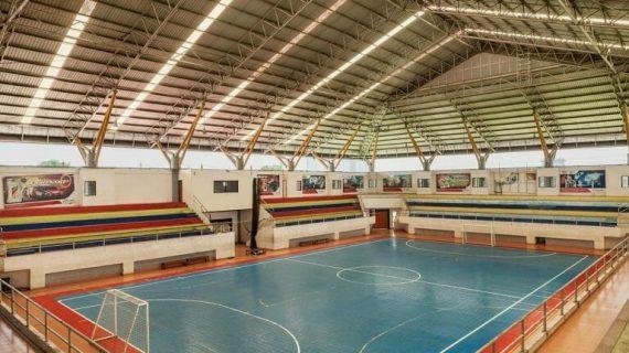 Jasa Pemasangan Lapangan Futsal Nganjuk