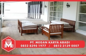 Furniture Eksterior Design